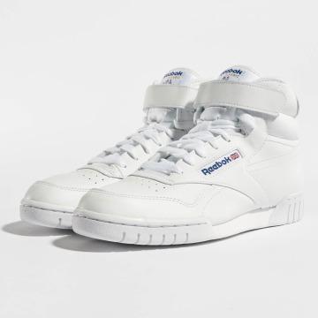 Reebok Sneaker Exofit Hi bianco