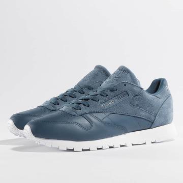 Reebok sneaker Classic Leather Sea You Later blauw