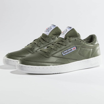 Reebok sneaker Club C 85 SO groen