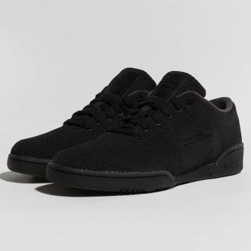 Reebok Sneaker Workout Clean Ultk nero