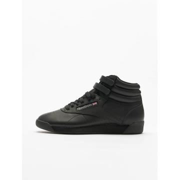 Reebok Sneaker Freestyle Hi Basketball Shoes nero