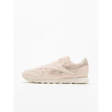 Reebok sneaker Classic Leather Shimmer rose