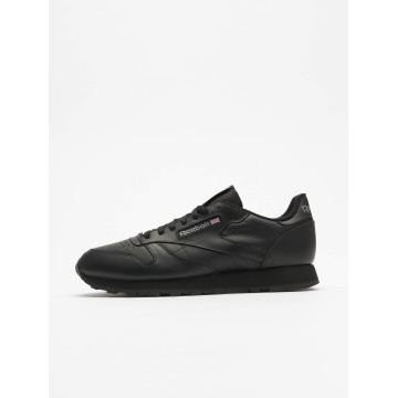 Reebok sneaker Classic Leather zwart