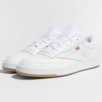 Reebok Sneakers Club C 85 ESTL bialy