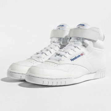 Reebok Sneakers Exofit Hi biela