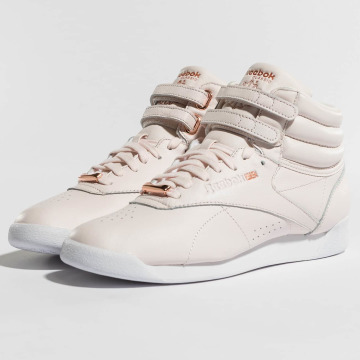 Reebok Sneakers Hi Muted rosa