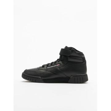 Reebok Sneakers Exofit Hi Basketball Shoes svart
