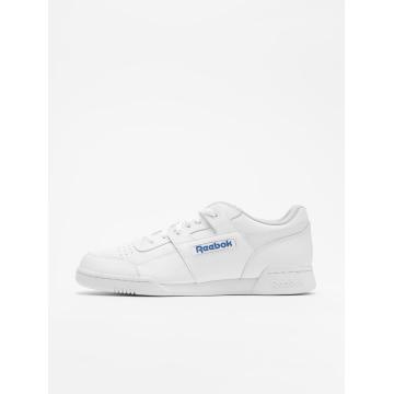 Reebok Sneakers Workout Plus Classics white