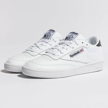 Reebok Sneakers Club C 85 Emboss white