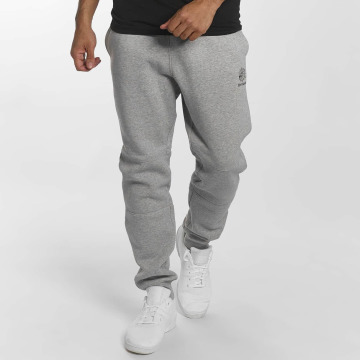 Reebok Spodnie do joggingu F Franchise Fleece szary