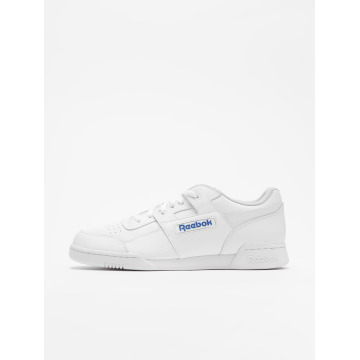 Reebok Tøysko Workout Plus Classics hvit