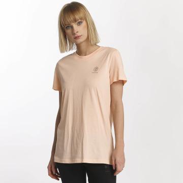 Reebok t-shirt F Starcrest oranje