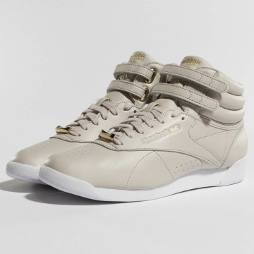 Reebok Tennarit Hi Muted beige