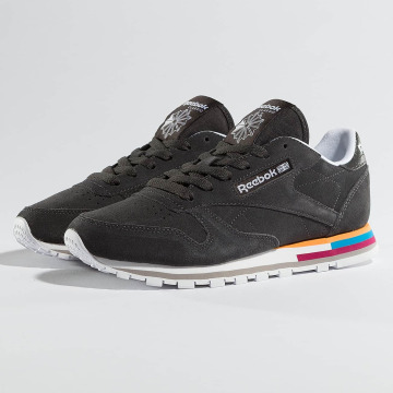 Reebok Tennarit Classic Leather MH harmaa