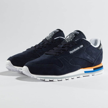 Reebok Tennarit Classic Leather MH indigonsininen
