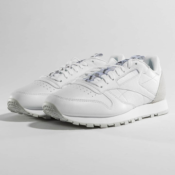 Reebok Tennarit Classic Leather IT valkoinen