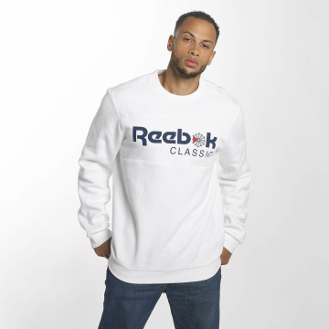 Reebok Trøjer Iconic hvid