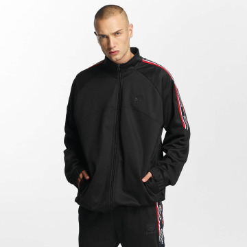 Reebok Transitional Jackets F Franchise svart