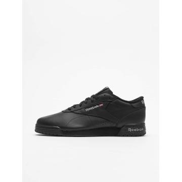 Reebok Zapatillas de deporte Exofit Lo Clean Logo negro