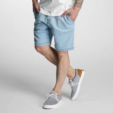 Reell Jeans Šortky Easy modrý