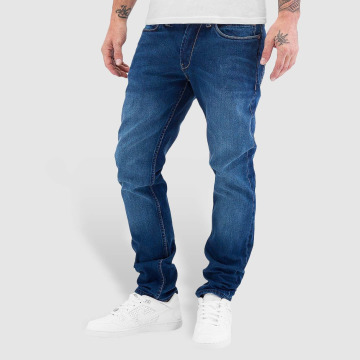 Reell Jeans Джинсы прямого покроя Nova II синий