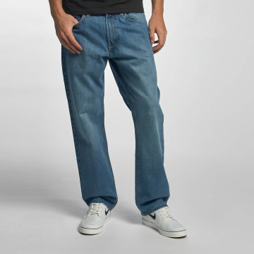Reell Jeans Baggy jeans Drifter Baggy blauw