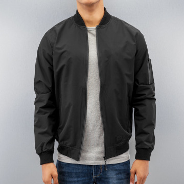 Reell Jeans Bomber jacket Technical black