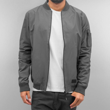 Reell Jeans Bomber jacket Technical grey