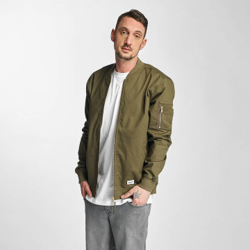 Reell Jeans Bomber Flight olive