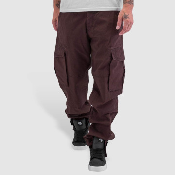 Reell Jeans Cargo pants Ripstop brown