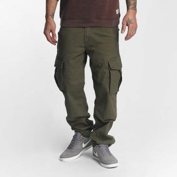 Reell Jeans Cargo pants Flex olive