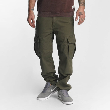 Reell Jeans Chino bukser Flex oliven