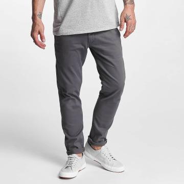 Reell Jeans Chino Flex Tapered grau