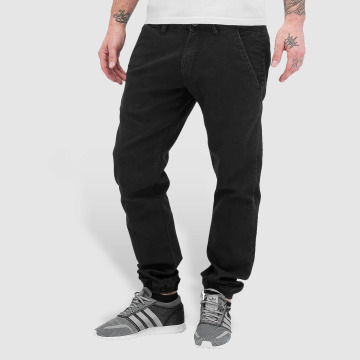 Reell Jeans Chino Jogger zwart