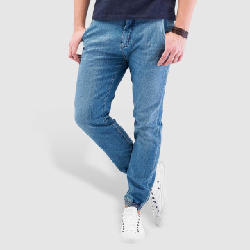 Reell Jeans Chinot/Kangashousut Jogger indigonsininen