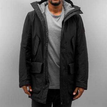 Reell Jeans Coats Mountain black