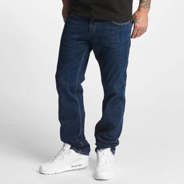 Reell Jeans Dżinsy straight fit Lowfly niebieski