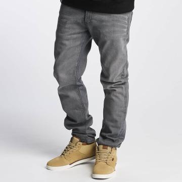 Reell Jeans Jean coupe droite Razor gris