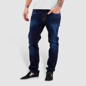 Reell Jeans Jean skinny Spider bleu