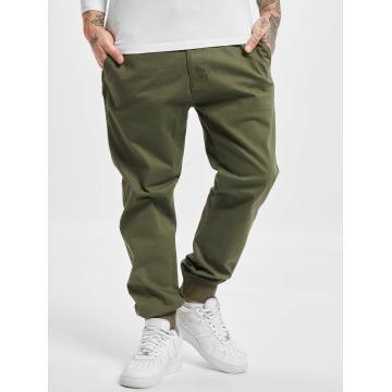 Reell Jeans Joggebukser Reflex oliven