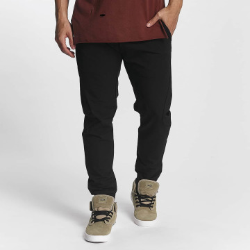 Reell Jeans Joggebukser Flow Tech svart
