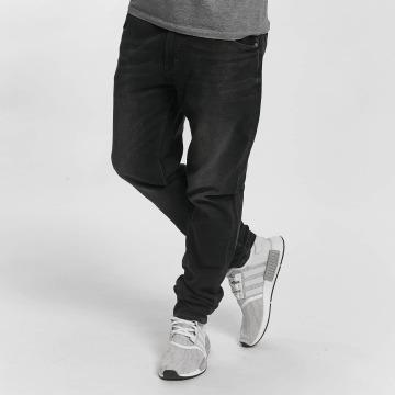 Reell Jeans Jogginghose Jogger schwarz