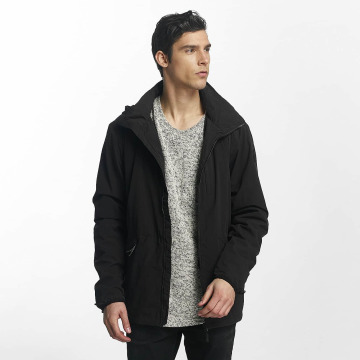 Reell Jeans Lightweight Jacket Jeans Packable Track black