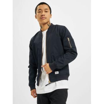 Reell Jeans Lightweight Jacket Flight blue