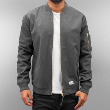 Reell Jeans Lightweight Jacket Flight grey