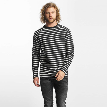 Reell Jeans Longsleeve Striped black