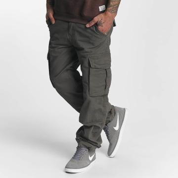 Reell Jeans Pantalon cargo Flex gris