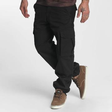 Reell Jeans Pantalon cargo Flex noir