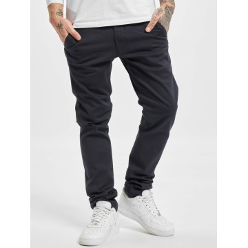 Reell Jeans Pantalon chino Flex Tapered bleu