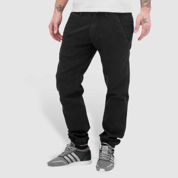 Reell Jeans Pantalon chino Jogger noir